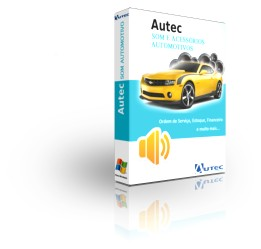Som e Aces. Automotivos